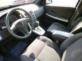 2007 Pontiac Torrent Interiors