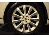 Maybach 57 2004 Wheels and Tires