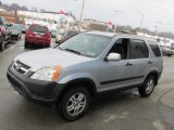 2003 Honda CR-V Satin Silver Metallic