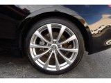 Infiniti G 2010 Wheels and Tires