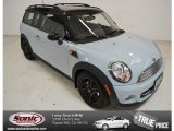 2014 Ice Blue Mini Cooper Clubman #90677894