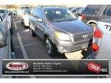 2011 Magnetic Gray Metallic Toyota RAV4 Sport 4WD #90677333
