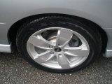 Pontiac GTO Wheels and Tires