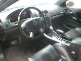 2004 Pontiac GTO Interiors