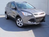 2014 Sterling Gray Ford Escape SE 1.6L EcoBoost #90677851