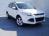 2014 White Platinum Ford Escape SE 1.6L EcoBoost #90677850