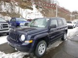 2014 True Blue Pearl Jeep Patriot Sport 4x4 #90677968