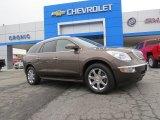 2009 Cocoa Metallic Buick Enclave CXL #90745808