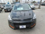 2014 Tuxedo Black Ford Escape S #90745534