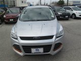 2014 Ingot Silver Ford Escape S #90745533