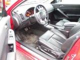 2008 Nissan Altima Interiors