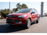 2014 Ruby Red Ford Escape SE 2.0L EcoBoost #90745879
