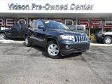 2012 Maximum Steel Metallic Jeep Grand Cherokee Laredo 4x4 #90746046
