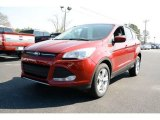 2014 Ruby Red Ford Escape SE 1.6L EcoBoost #90745876