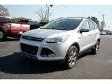 2014 Ingot Silver Ford Escape SE 2.0L EcoBoost #90745873