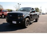 2014 Tuxedo Black Ford F150 FX2 Tremor Regular Cab #90745871