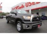 2011 Black Toyota Tundra Double Cab #90745597