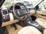 2008 Land Rover Range Rover Interiors