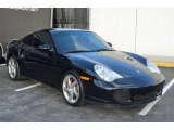 2004 Porsche 911 Turbo Coupe Data, Info and Specs