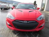 Hyundai Genesis Coupe 2014 Data, Info and Specs