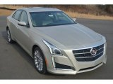 Cadillac CTS Data, Info and Specs