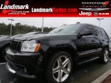 2006 Black Jeep Grand Cherokee SRT8 #90790302