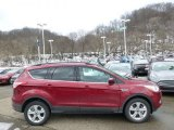2014 Ruby Red Ford Escape SE 1.6L EcoBoost 4WD #90790219