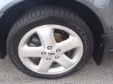 Acura TL 2003 Wheels and Tires