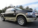 2014 Ram 1500 Black Gold Pearl Coat