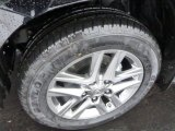 Lexus LX Wheels and Tires