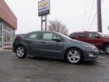 2013 Cyber Gray Metallic Chevrolet Volt  #90790124