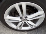 Volkswagen Passat 2013 Wheels and Tires