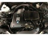 2009 BMW Z4 Engines