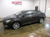 2014 Midnight Amethyst Metallic Buick LaCrosse Leather #90790679
