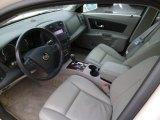 2006 Cadillac CTS Interiors