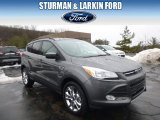 2014 Sterling Gray Ford Escape SE 2.0L EcoBoost 4WD #90790246