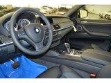 2014 BMW X6 M Interiors