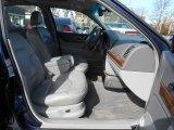 2002 Lincoln Continental Interiors