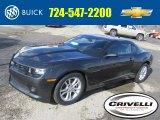 2014 Ashen Gray Metallic Chevrolet Camaro LS Coupe #90790505