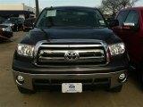 2013 Magnetic Gray Metallic Toyota Tundra TSS CrewMax #90790160