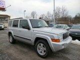 2008 Jeep Commander Sport 4x4