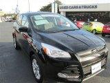 2013 Tuxedo Black Metallic Ford Escape SE 1.6L EcoBoost 4WD #90828024