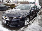 2014 Blue Ray Metallic Chevrolet Impala LT #90827981