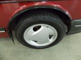 Saab 900 Wheels and Tires