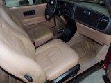Saab 900 Interiors