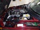 Saab 900 Engines