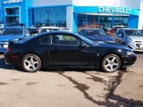 2003 Black Ford Mustang Mach 1 Coupe #90828019