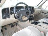 2004 Chevrolet Silverado 1500 Z71 Extended Cab 4x4 Dashboard