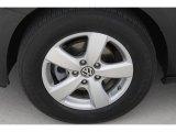 Volkswagen Routan 2010 Wheels and Tires
