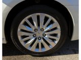 Acura RL 2012 Wheels and Tires